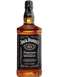 JACK DANIEL'S OLD NO. 7 WHISKY 1.5L