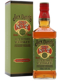JACK DANIEL'S TENNESSEE WHISKEY LEGACY EDITION 1905 GB 0.7L