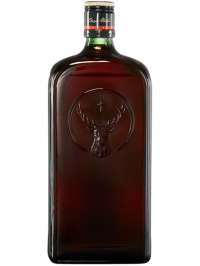 JAGERMEISTER LIMITED EDITION 1L