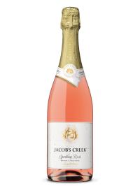 JACOB'S CREEK SPARKLING ROSE 0.75L