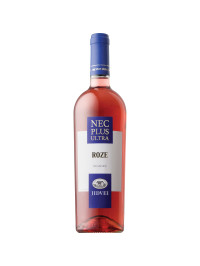 JIDVEI NEC PLUS ULTRA ROSE DEMISEC 0.75L