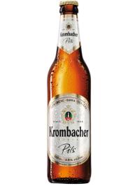 KROMBACHER PILS 0.5L