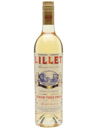 LILLET BLANC 0.75L