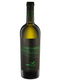 LILIAC - CREPUSCUL GREEN 0.75L