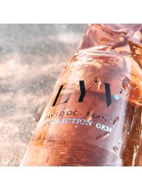 LYV DIAMOND WINE ROSE MAGNUM 1.5L