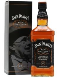 JACK DANIEL'S TENNESSEE WHISKEY MASTER DISTILLER 2 GB 0.7L