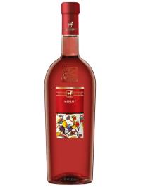 TENUTA ULISSE MERLOT ROSE 2019 0.75L