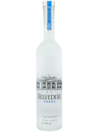 BELVEDERE VODKA 1L