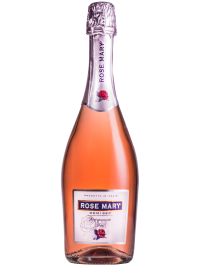 ROSE MARY - SPUMANT ROSE 0.75L