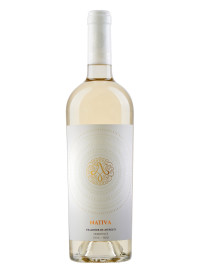 AVEREȘTI NATIVA TRAMINER 0.75L
