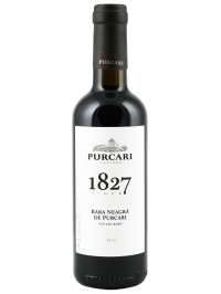 PURCARI RARĂ NEAGRĂ 0.375L
