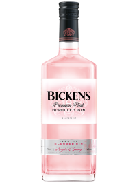 BICKENS PINK GRAPEFRUIT GIN 0.7L