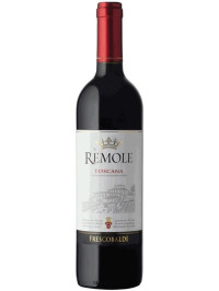 FRESCOBALDI REMOLE TOSCANA 0.75L