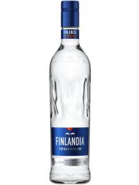VODKA FINLANDIA 0.7L