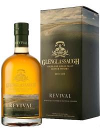 GLENGLASSAUGH REVIVAL SCOTCH 0.7L