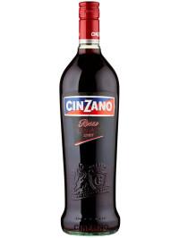 CINZANO ROSSO 1L