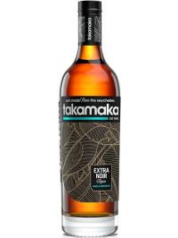TAKAMAKA EXTRA NOIR RUM 0.7L