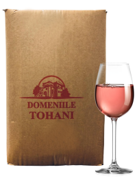 BAG IN BOX TOHANI ROSE DEMIDULCE 20L