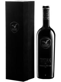 LILIAC - TITAN FETEASCĂ NEAGRĂ 0.75L
