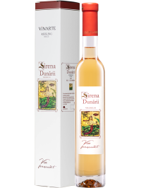 VINARTE - SIRENA DUNĂRII RIESLING 0.375L
