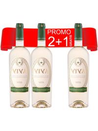 PACHET VINARTE VIVA BLANCA 0.75L