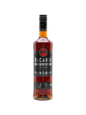 BACARDI CARTA NEGRA BLACK 0.7L