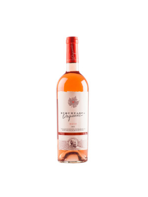 BUDUREASCA ORGANIC ROSE SEC 0.75L