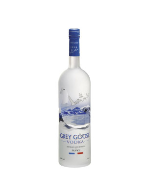 GREY GOOSE  VODKA 0.7L