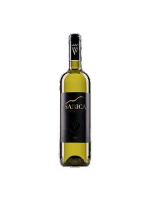 SARICA BLACK ALIGOLE ALB SEC 0.75L