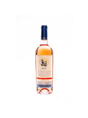 BUDUREASCA PREMIUM ROSE SEC 0.75L