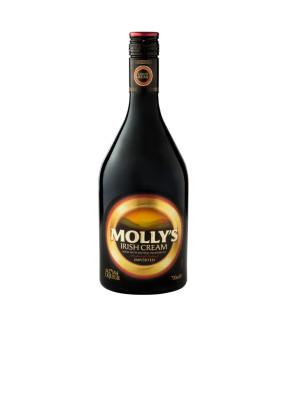 MOLLY'S IRISH CREAM 0.7L